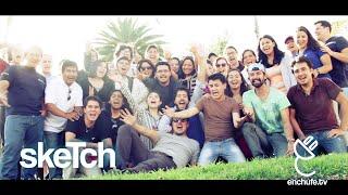 Enchufe.tv 2014 - Cómo lo hicimos