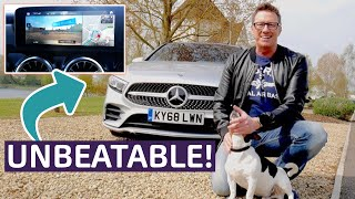 Mercedes A-Class | Reviewed | Why does everybody want one?