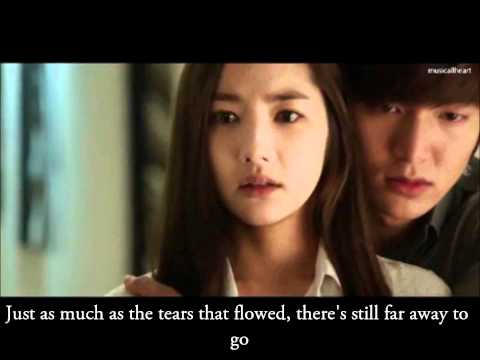 City Hunter- Miss You video