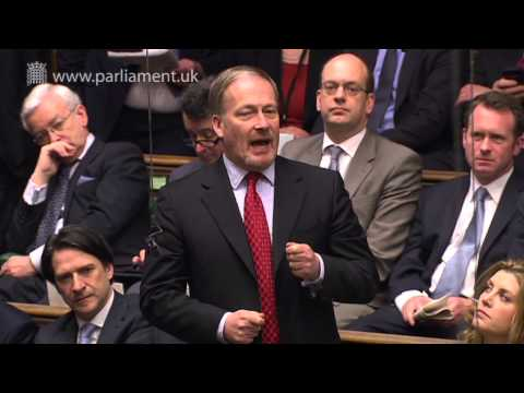 Prime Minister's Questions: 20 March 2013