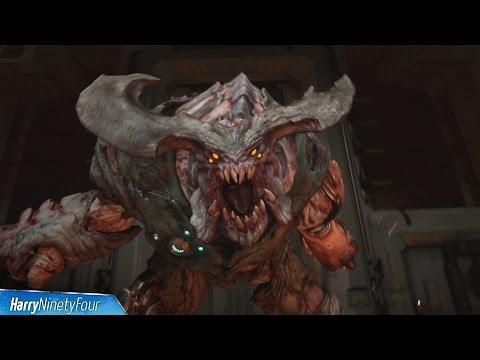 Doom - Beat The Boss