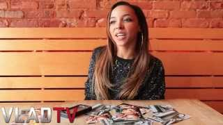 Tinashe: I Almost Stayed Independent Before RCA Offered Deal