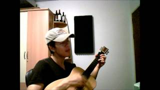 Look After You - The Fray - Acoustic cover version by John Dang