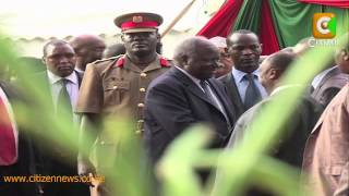 A Look at President Kibaki's 10 year Reign