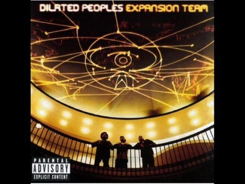 Dilated Peoples - Worst Comes To Worst
