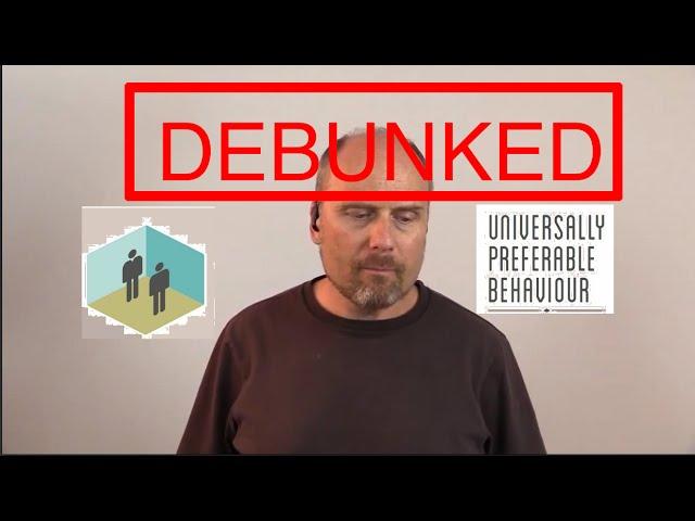 Universally Preferable Behavior - Debunked