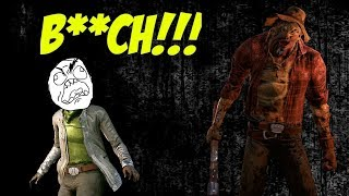 Dead by Daylight | Epic Survival Skills | funny moments
