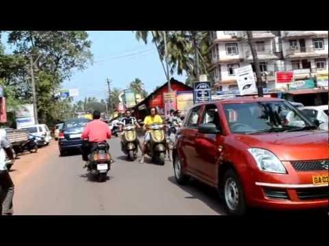 Goa Roads, India