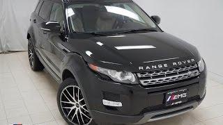 2013 Land Rover Range Rover Evoque Pure Plus 4113