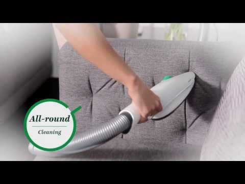 Vorwerk Kobold VK150 Upright Vacuum Cleaner