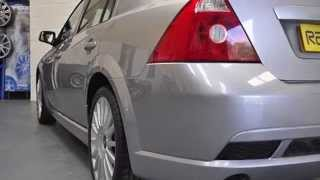 FORD MONDEO ST220 3.0 V6 OFFERED FOR SALE AT PERFORMANCE DIRECT BRISTOL.mov
