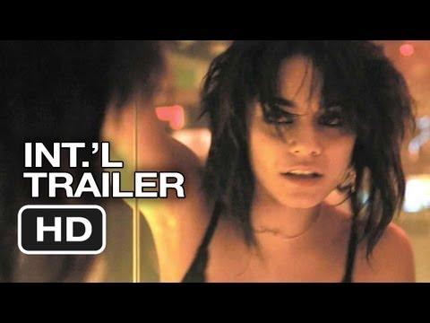 The Frozen Ground UK TRAILER (2013) - Nicolas Cage, Vanessa Hudgens Movie HD