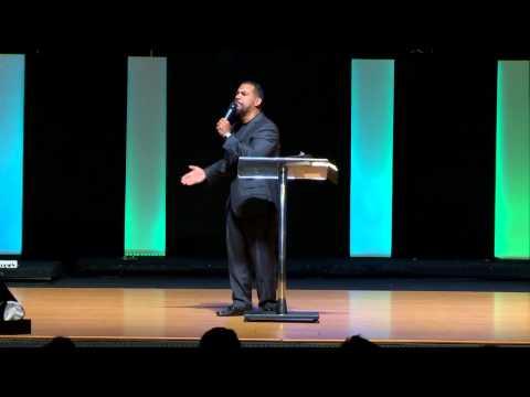 Pr. Rudy Gracia | Confiar en Dios | 23 Feb 2014 | CFA