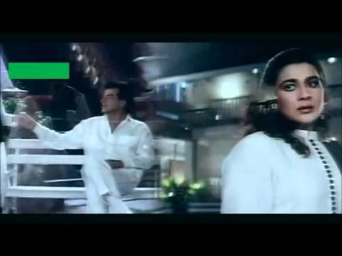 Tere Mohabbat ne dil - Rang(1993) Kumar Sanu Alka - arunkumarphulwaria...