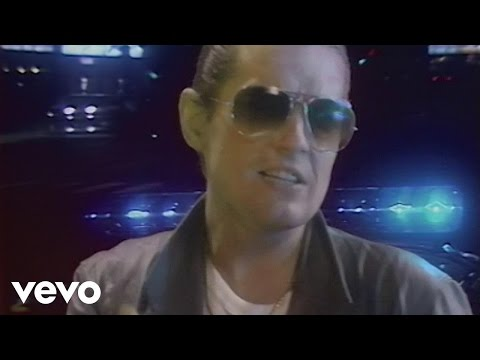 Falco - Der Kommissar (U.S. Official Video)