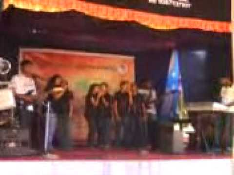 Western Band - Calicut University Interzone 2009  (Malabar Christian College)