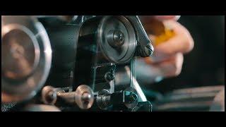 Projection de film en 35mm - 35mm film projection