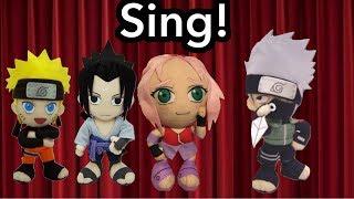 Anime Plush Adventures: Sing!