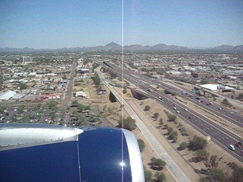 Phoenix Arizona Travel