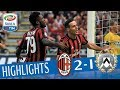 Milan - Udinese - 2-1 - Highlights - Giornata 4 - Serie A TIM 2017/18 MP3