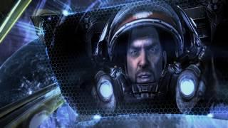 StarCraft II LotV Episode 10 of Operation Space Panda III