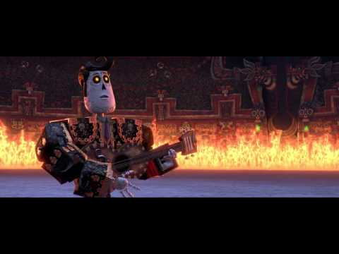 The Book Of Life Movie - Apology Song