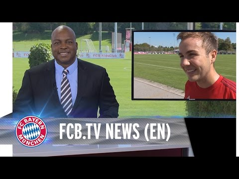 FC Bayern schedule heating up in BL and CL