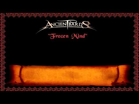 Ancient Bards - Frozen Mind