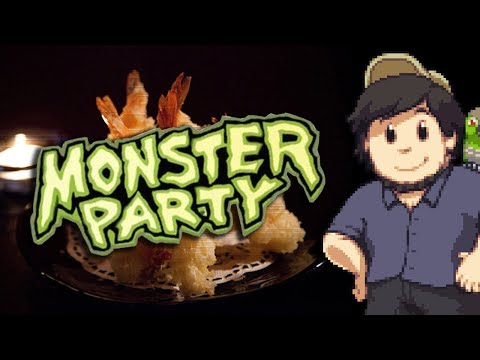 Monster Party - JonTron