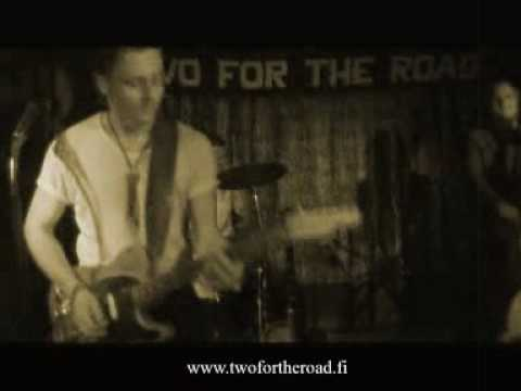 Two For the Road - The Walk Of Life