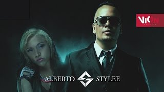 Alberto Stylee feat. Astra [Video Letra] - Doble De Edad ®