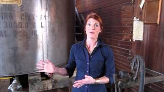Britt Chavanne Talks About Willett Bourbon