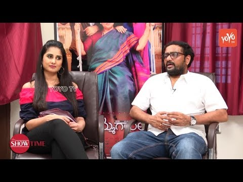 Shamili & Director Sundar Surya Interview About Ammammagarillu Movie - Naga Shaurya - It's Show Time