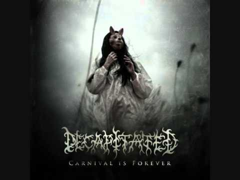 Decapitated - United