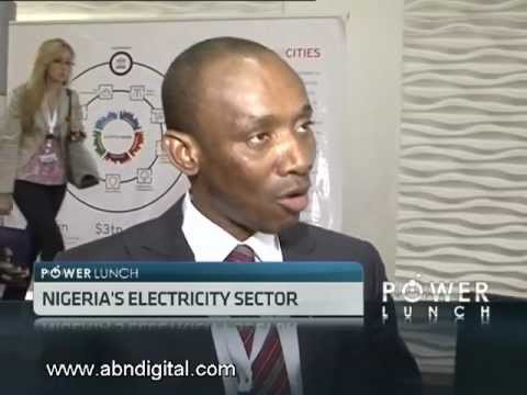 Privatisation of Nigeria's Power Company