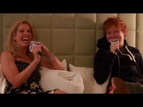 Kristin Klingshirn Interviews Ed Sheeran: The Full Interview
