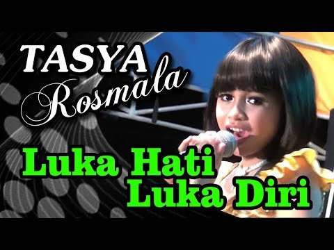 Tasya Rosmala - Luka Hati Luka Diri