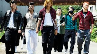 [DROP] Film Gangster Jepang Full Movie Subtitle Indonesia #Film