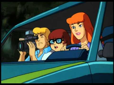 Watch Scooby-Doo on Zombie Island Online - Free