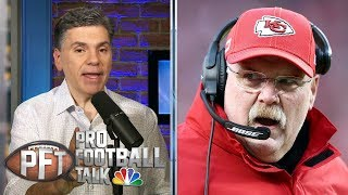 Is this Andy Reid's best chance to win Super Bowl? | Pro Football Talk | NBC Sports