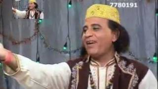 Rubaru-e-Yar