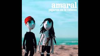 Watch Amaral Big Bang video