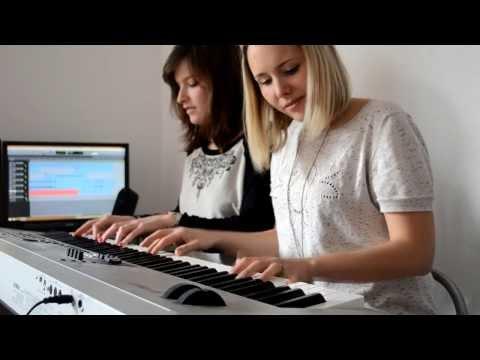 You Make Me (avicii) - Cover By Devon Graves & Mathilde Bellec video