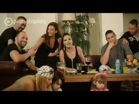 Надуйте музиката 2012 (Official Video + Lyrics) текст