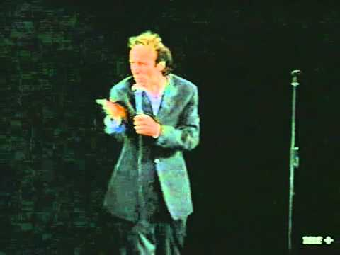 Roberto Benigni Tutto Benigni 95-96 – Live Berlusconi Giura su i suoi figli