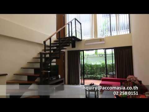 Bangkok apartment for rent in Silom   BUY / SALE / RENT BANGKOK PROPERTY