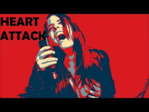 Episode 8: Heart Attack Music Video (Demi Lovato Cover)