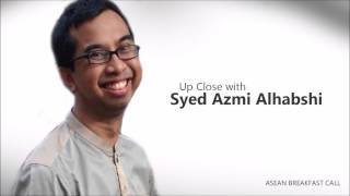 20141110 ASEAN Breakfast Call: Up Close with Syed Azmi Alhabshi