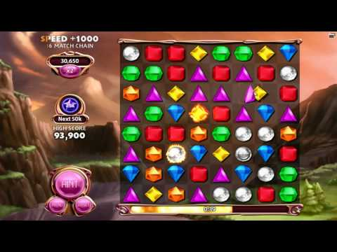 Bejeweled Blitz - PC Game