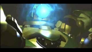 Starcraft - Protoss Campaign Story - Part 2